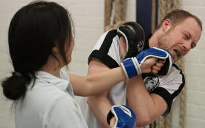 Beste Vechtsport Voor Vrouwen