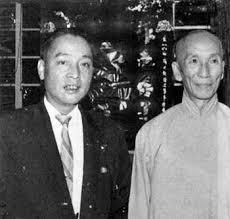 Geschiedenis Van Het Wing Chun Kung Fu