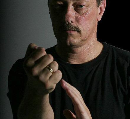 Sifu Wachtberger